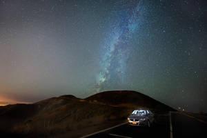 San Francisco, VW and MW by alierturk