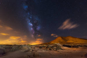 Fuerteventura, the night rules by alierturk