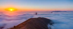 San Francisco, prism by alierturk