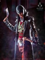 Assassin's Creed Syndicate by Shinkarchuk