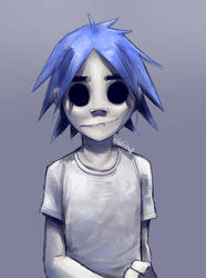 2D by Ihlosih
