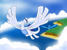 Catch Me Cuno by Articuno