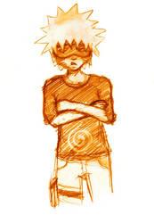 Naruto: STFU by MissOddity