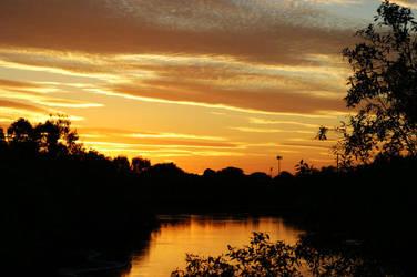 The Alchemist's River by MissOddity