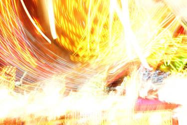 All A Blur by MissOddity