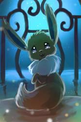 Moonlight by Foxeaf
