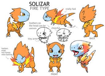 004 Solizar by Foxeaf