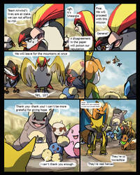 PMD Page 88 by Foxeaf