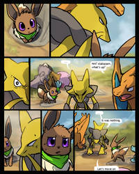 PMD Page 89 by Foxeaf