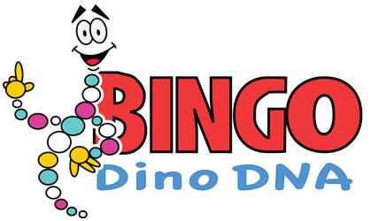 BINGO Dino DNA by harshilpatel