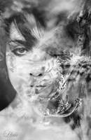 Psychoza I by la-bella-maria