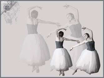 Ballet by la-bella-maria