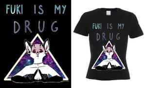 Fuki is my DRUG by Happy-Dino
