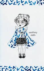 :: Washi Tape :: 1 by maritery-san