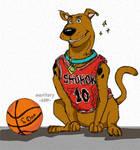 :: Scooby :: Fan of Shohoku by maritery-san