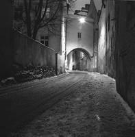 Dark times by SielojRamu