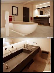 Urban Bath by apixx