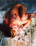 fallen angel by Phedre1985