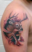 deer by Phedre1985