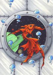 No Gravity by Ganjamira