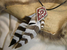 For the Horde - Necklace by Ganjamira