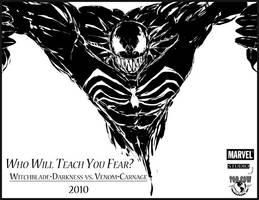 41 - Venom by JwichmanN