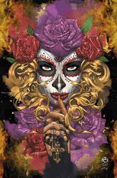 La Muerta Retribution #1 by JwichmanN