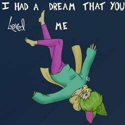 Dreaming by CursiveCreator