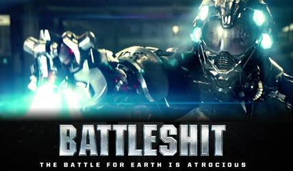 If Battleship were Honest by Thunderchin