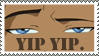Yip Yip Stamp by 3VAD127