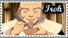 Iroh's Stamp by 3VAD127