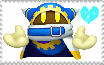 Magolor Stamp by latiaskirby