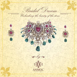 Bridal-Dream by GovindDhuri