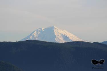 Mt. Adams by coldstares