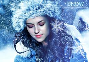 Snow by EternityEternity