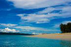 beach in the Philippines by kill2heal