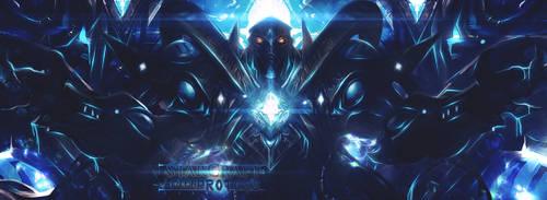 StarCraft (Protoss) by ROGJD