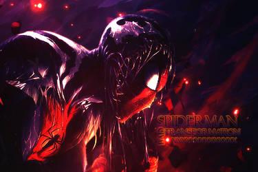 Spiderman by ROGJD
