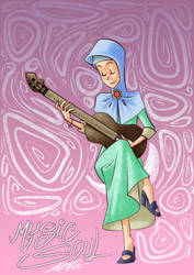 Music Soul by eisu