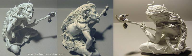 Loki (work in progress) by Sceith-A