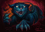 Demonclaw by Sceith-A