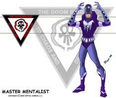 The Master Mentalist by skywarp-2