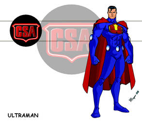 Ultraman by skywarp-2