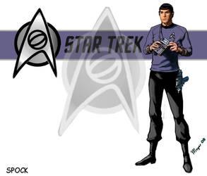Spock by skywarp-2