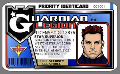 Star Superion ID card by skywarp-2