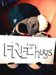 free HUGS by rbase7en