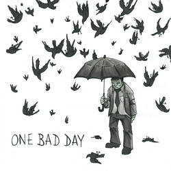 Running on E - One Bad Day by WithintheMechanism