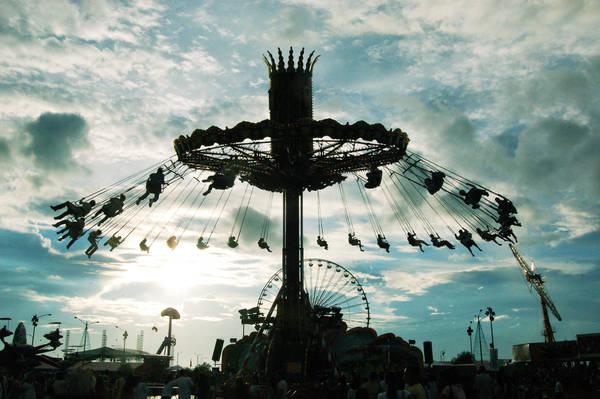 Carnival by tristanskye