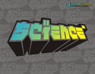3science4 logo by saiko-raito
