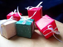 Gift II by zephyrofgod